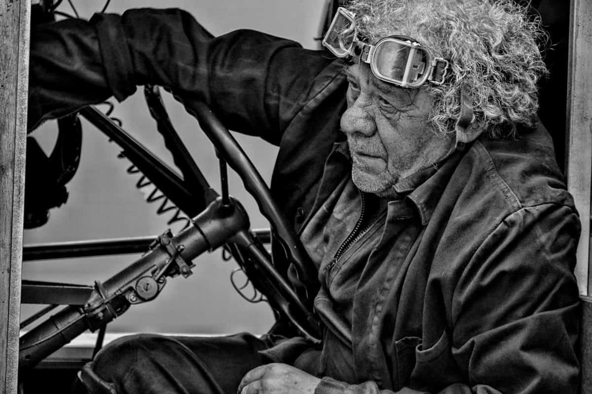 Vedere la Musica: MKoning Van Katoren (Foto © Mattia Baldelli Passeri - anno 2012)