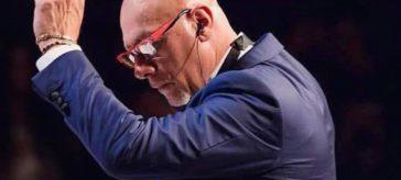 Bruno Santori: La musica è possibi