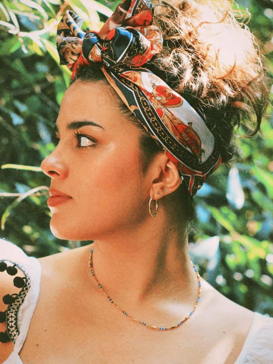 """""""vengo a prenderti all'Havana"""" Camilla"""