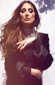 """Dentro la canzone: Roberta Faccani un """"Grido D'Amore"""" 2"""