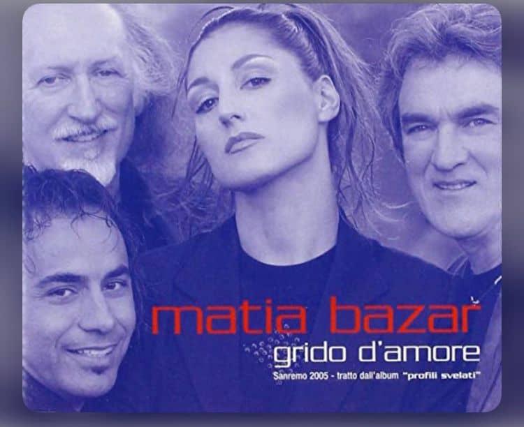 """Dentro la canzone: Roberta Faccani un """"Grido D'Amore"""""""