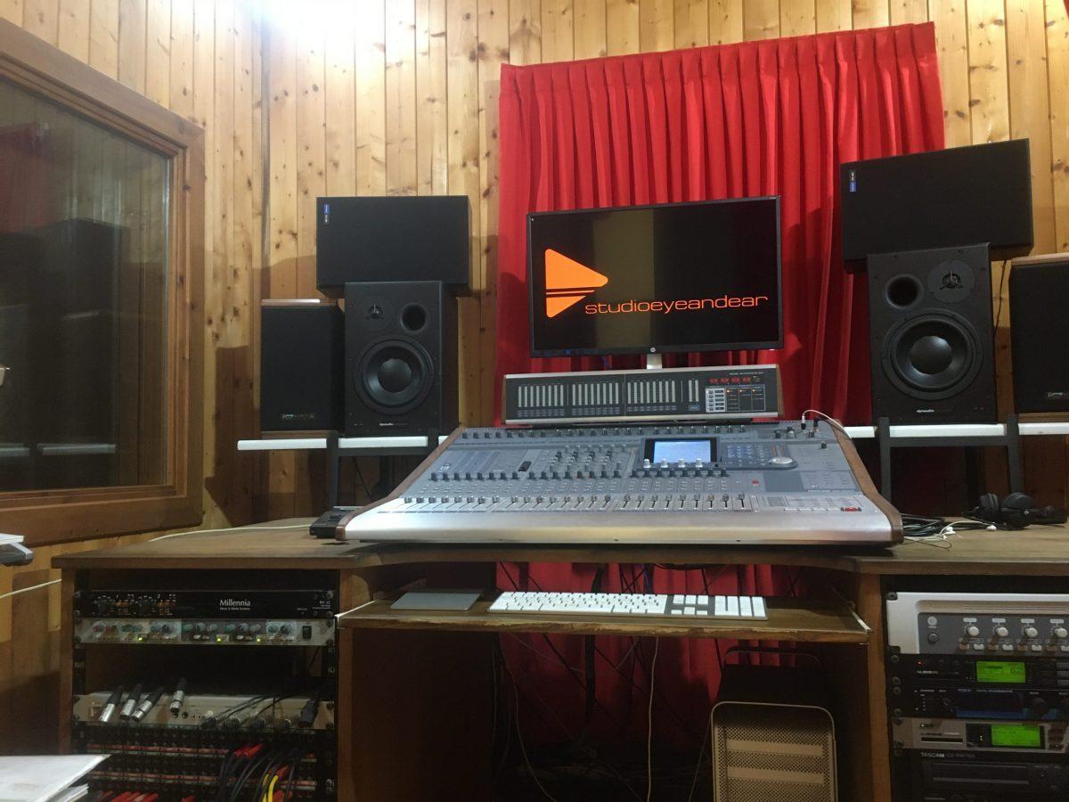 Etichette discografiche indipendenti: EnZone Records - Regia