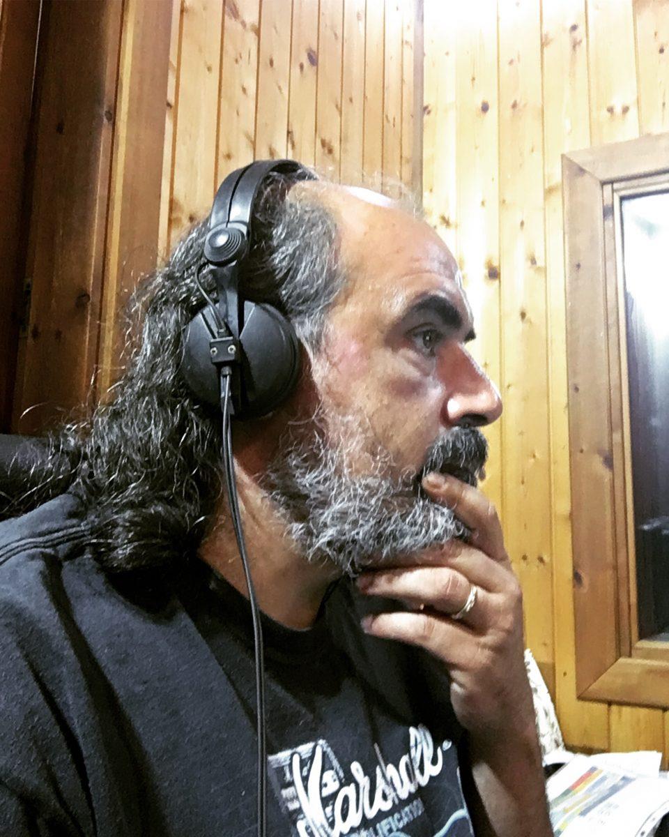EnZone Records Beppe Barbera co-founder della label