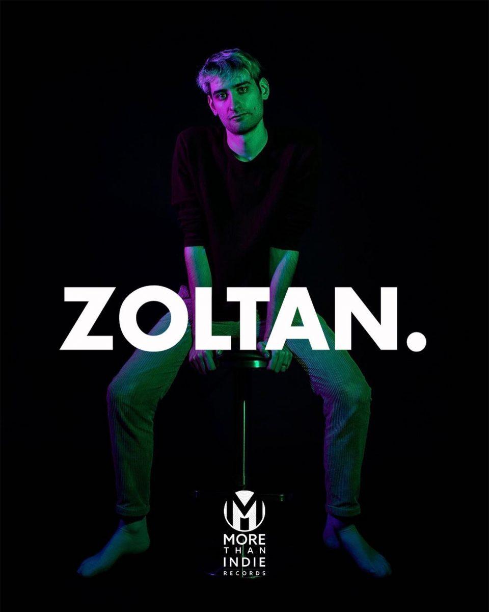 Etichette discografiche indipendenti: Zoltan