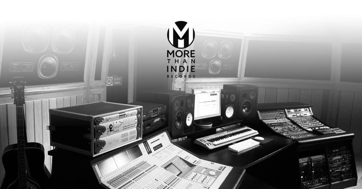 Etichette discografiche indipendenti: Mir More than indie records