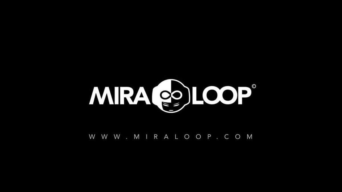 Etichette discografiche indipendenti: Miraloop Records Logo