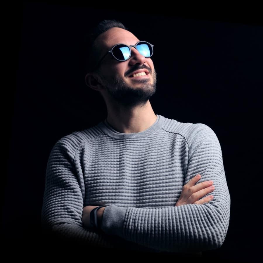 Etichette discografiche indipendenti: Niccolò Sacco, co-founder di Miraloop