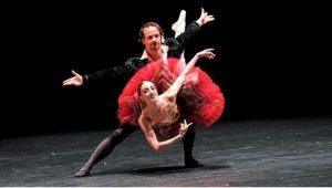 Federico Fresi: Boston Ballet, il sogno Americano