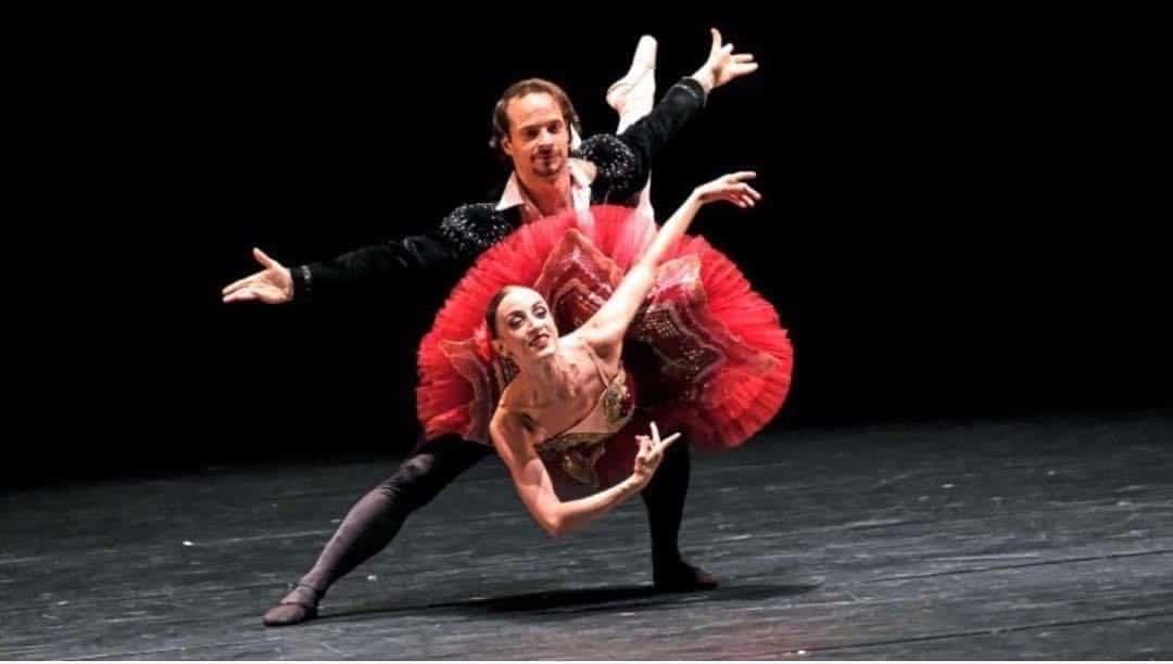 Federico Fresi: Boston Ballet,