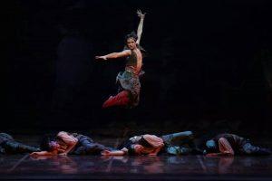 Federico Fresi: Boston Ballet, il sogno Americano 5