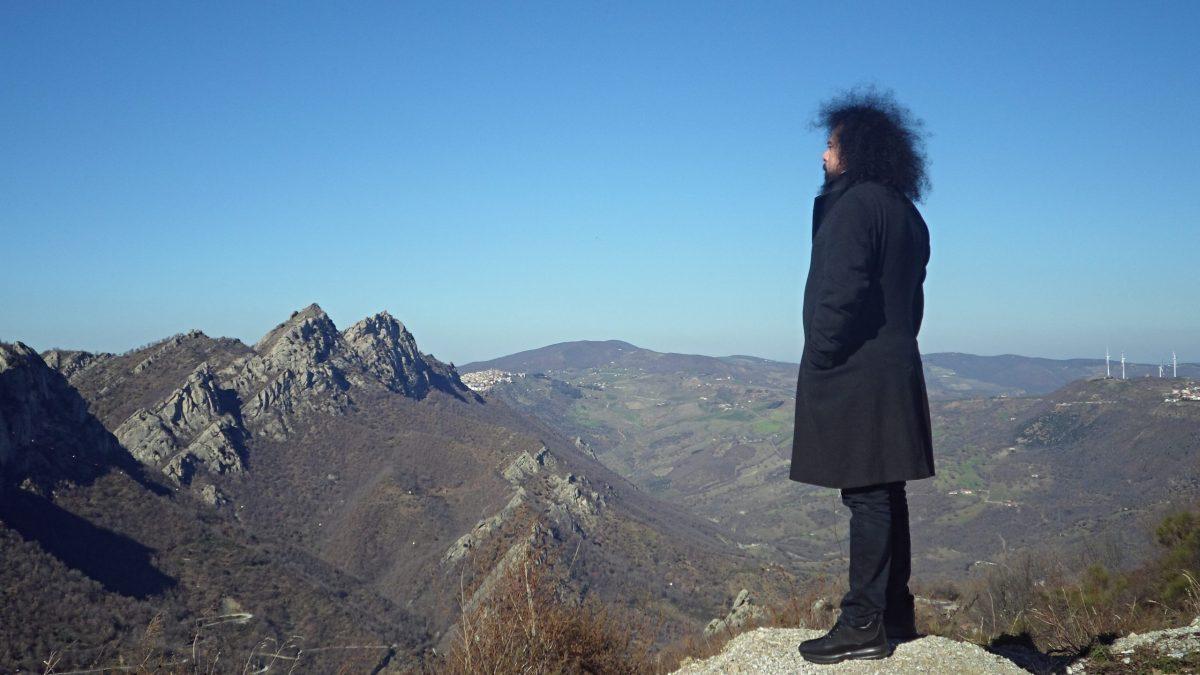 Invito al viaggio: Ciro Gerardo Petraroli