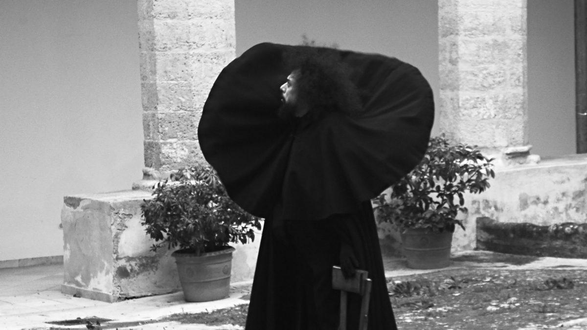 Il Maestro Ciro Gerardo Petraroli