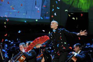Musica a Teatro: Arturo Brachetti, il Fantastic-Attore 2