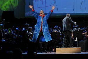 Musica a Teatro: Arturo Brachetti, il Fantastic-Attore 1