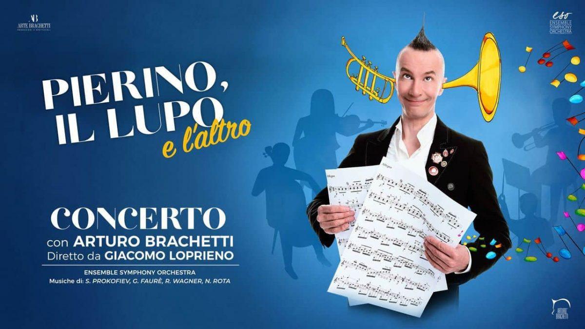 Musica a Teatro: Arturo Brachetti, il Fantastic-Attore