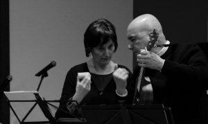 """Musica a Teatro: Roberta Turconi e """"I Poeticanti"""" 2"""