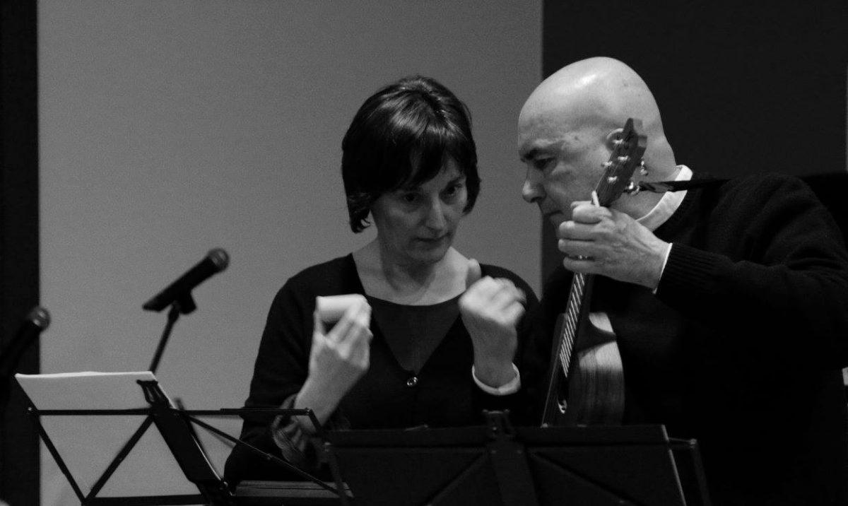 Musica a Teatro: Roberta Turconi