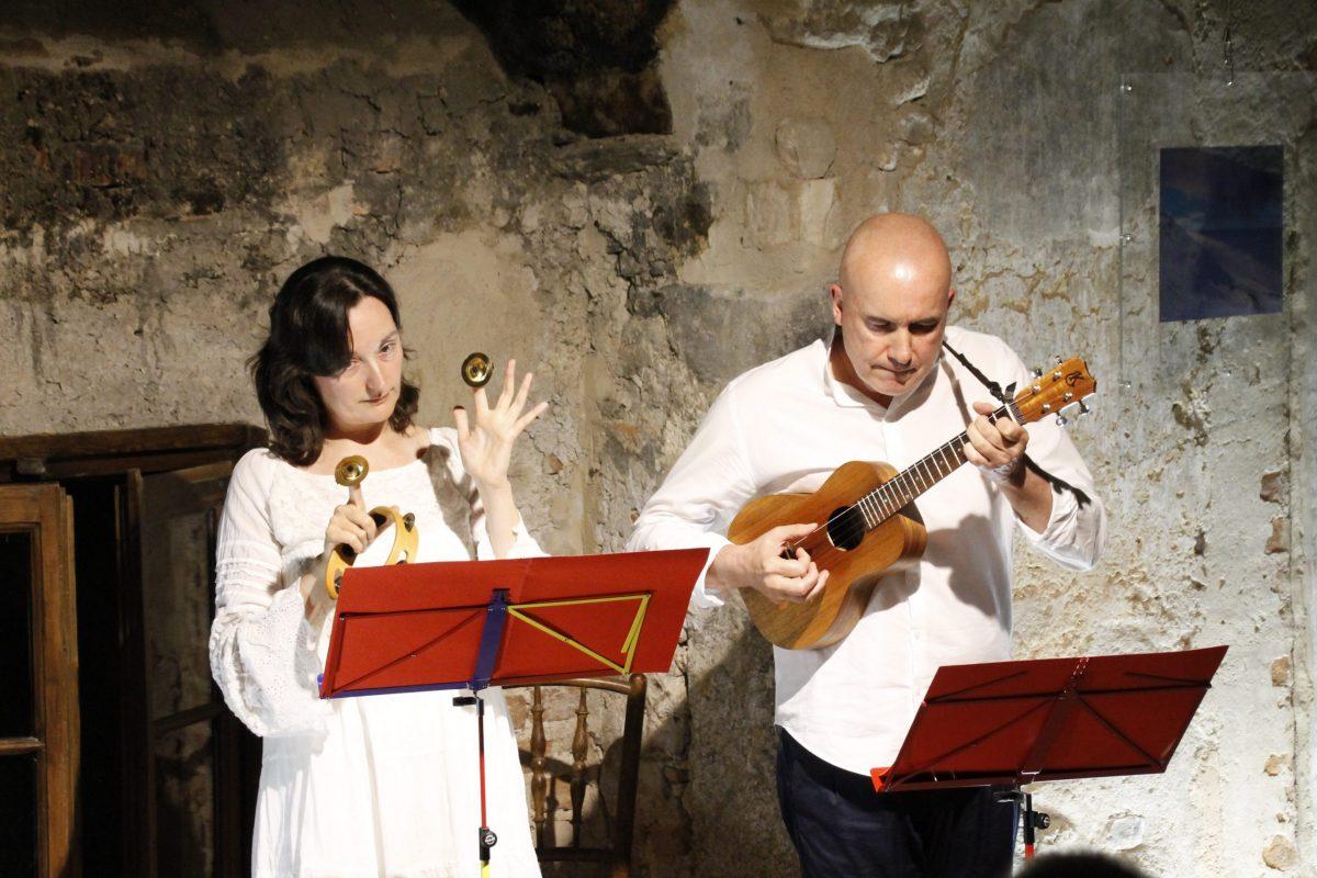 """Musica a Teatro: Roberta Turconi e """"I Poeticanti"""""""