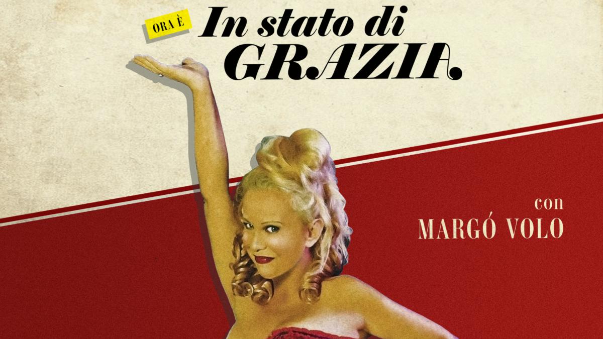 Musica a Teatro: Tobia Rossi - Margò Volo