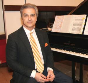 Musica Maestro: Adriano Bassi, tra musica, storia e misticismo 1