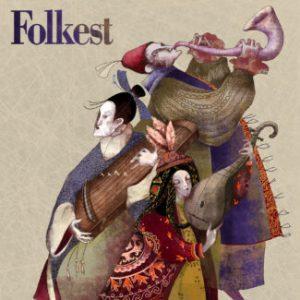 Non solo talent: Folkest - Premio Alberto Cesa 2022 2