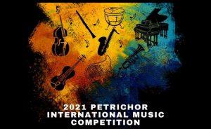 Non solo talent: PetrichorInternational Music Competition 1