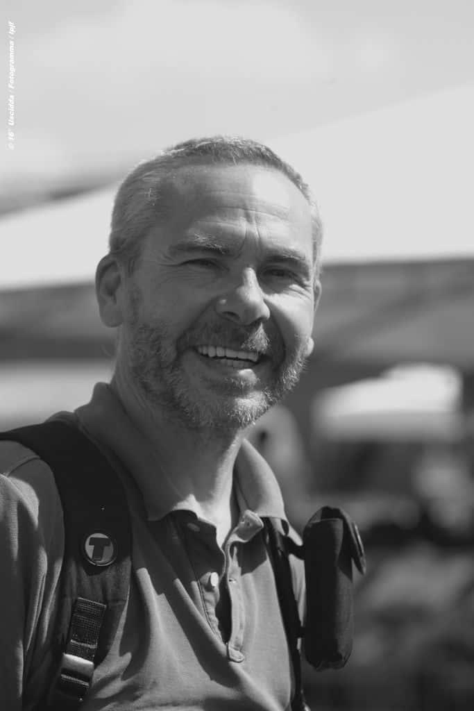 On Air 361: Roberto Dall'Acqua