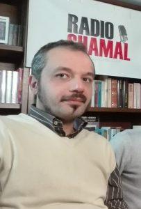 On Air 361: Sergio Cimmino – giornalista, autore e speaker 1