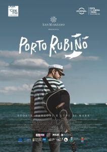 """""""Porto Rubino"""" Festival itinerante tra porti e grandi ospiti 2"""