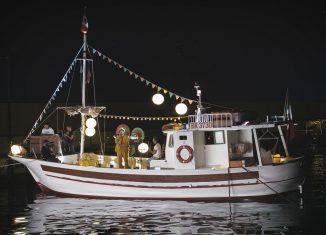 """""""Porto Rubino"""" Festival itinerante tra porti e grandi ospiti"""