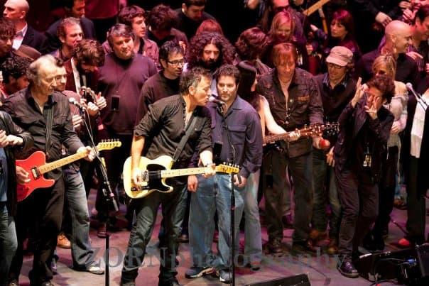 Bruce Springsteen - Asbury Park, New Jersey