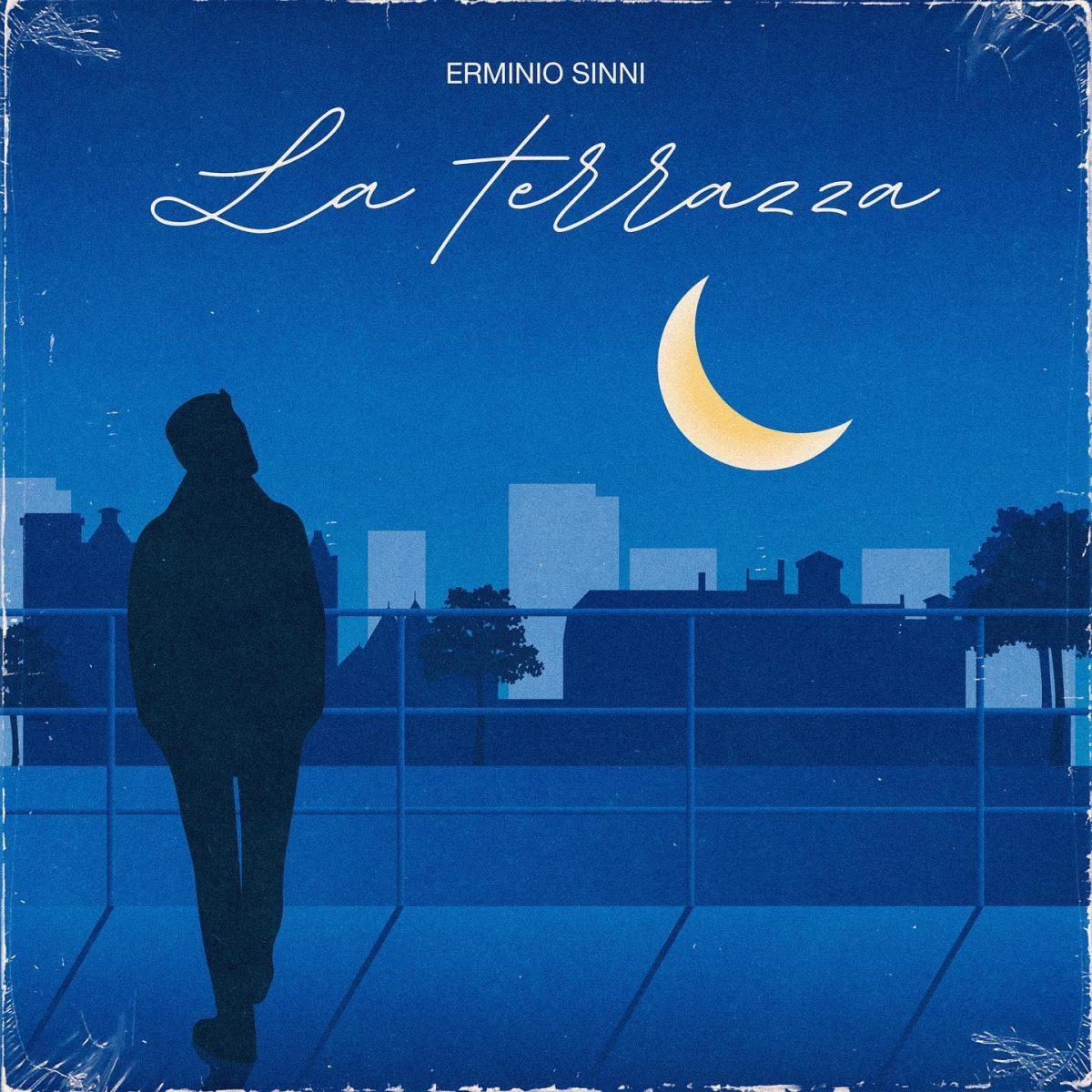 """""""La Terrazza"""" cover"""