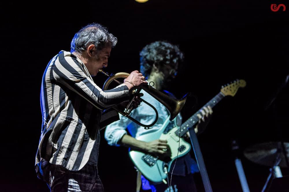 Francesco Diodati e Paolo Fresu a Umbria Jazz