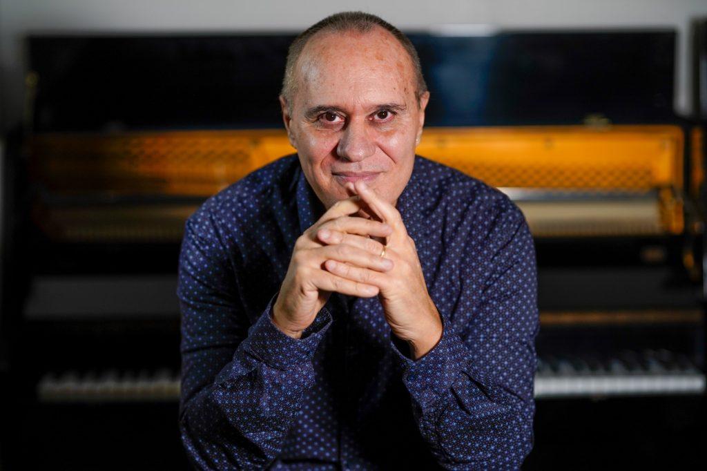 Giancarlo Di Maria: Così orchestro senza salire sul palco