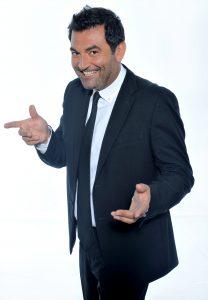 """Max Giusti: """"Va tutto bene? Mah"""" tour 1"""