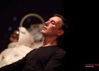 Musica a Teatro: Alessandro Baito, a est dell'Eden 1