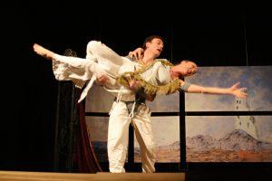 Musica a Teatro: Alessandro Baito, a est dell'Eden 2