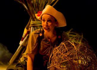 """Musica a Teatro: Debora Mancini e la """"Realtà"""" 1"""