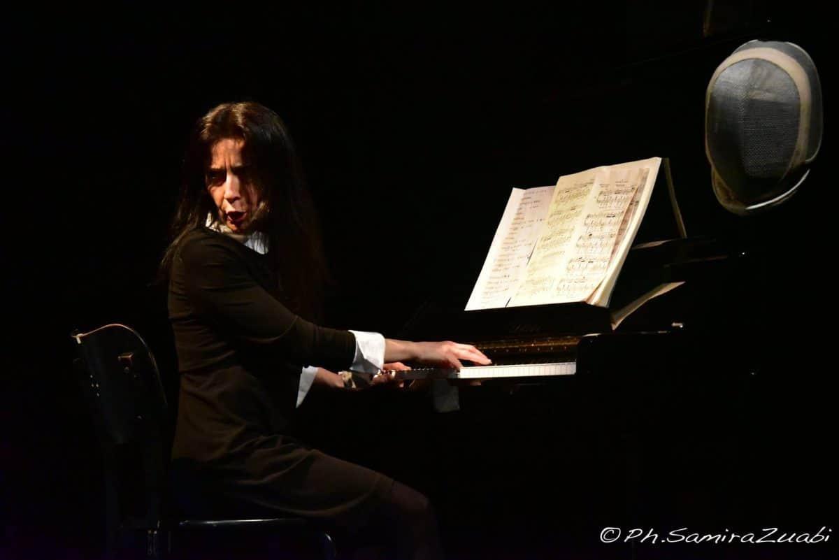 Musica a Teatro: Debora Mancini