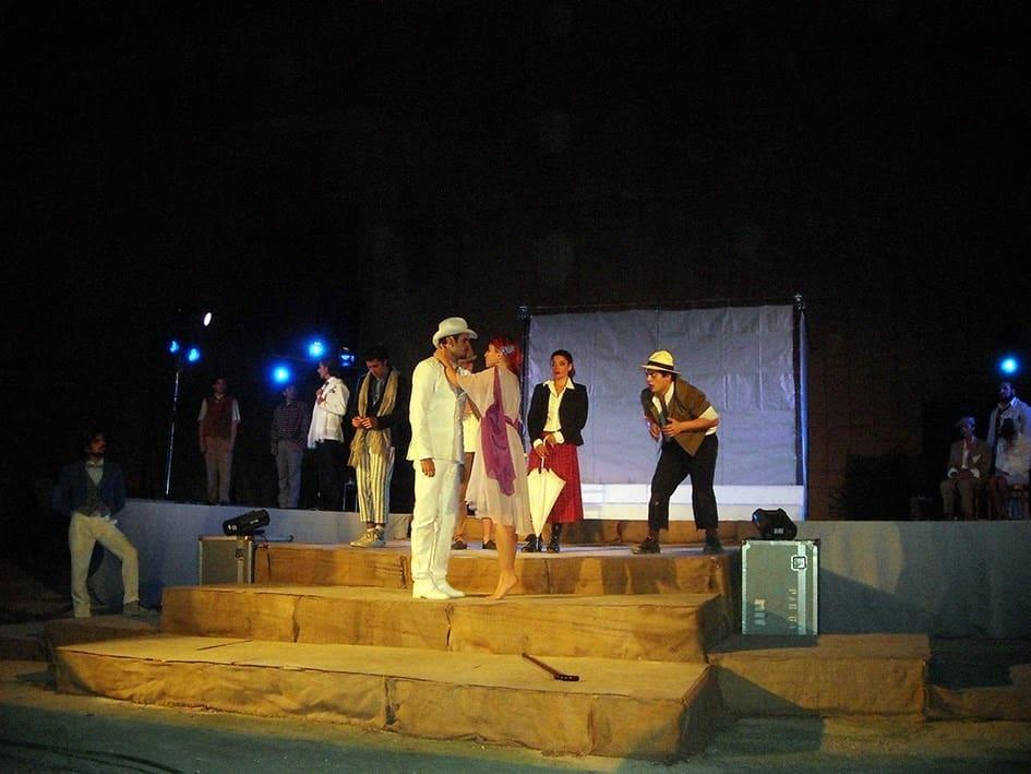 Musica a Teatro: Massimo Pastore i miei spettacoli