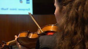 Non solo talent: European Union Youth Orchestra 1