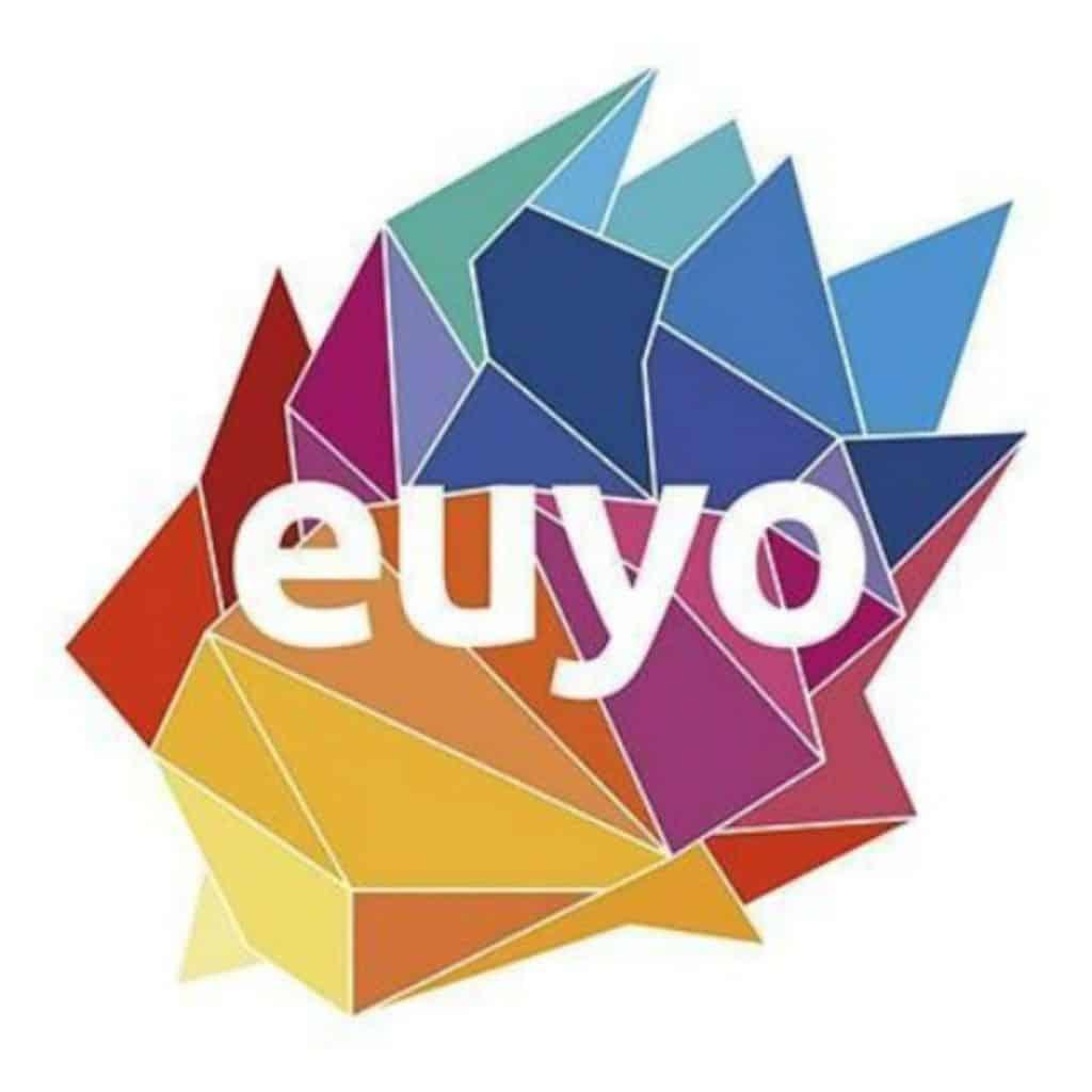 Non solo talent: European Union Youth Orchestra logo