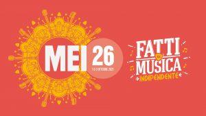 Non solo talent: MEI per Groover a Faenza 2