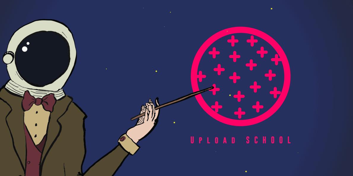 Uploadsounds Contest upload school 2021 Lab