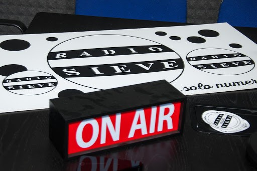 On Air 361: Radio Sieve, buon compleanno! 1