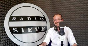 On Air 361: Radio Sieve, buon compleanno!