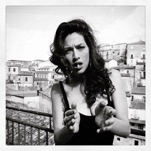 Vedere la Musica: Monica Cordiviola 2