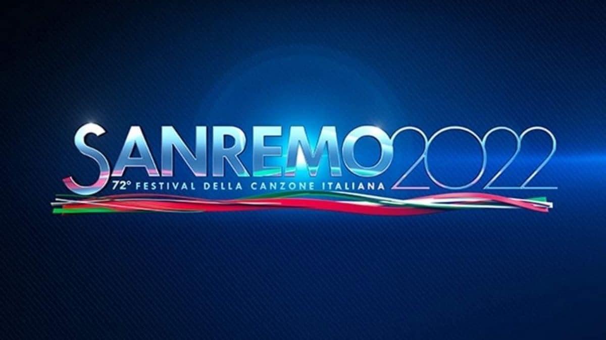 Area Sanremo, Logo Sanremo 2022