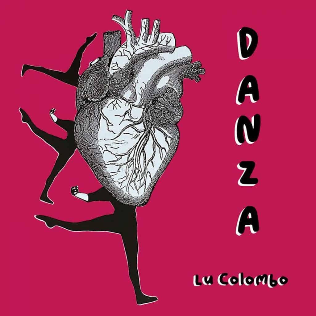 Cover Ep Danza