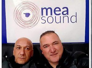 Etichette discografiche indipendenti: Mea Sound 1